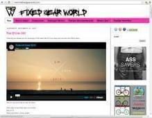 The fixed gear world | TKbikes.es | Fixie bikes | Scoop.it