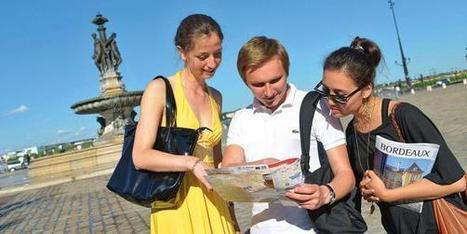 Hôtellerie : Bordeaux a passé un beau mois de juillet - Objectif Aquitaine | tourisme gironde | Scoop.it