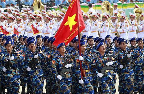 Vietnam's Military Modernization | Géopolitique de l'Asie | Scoop.it