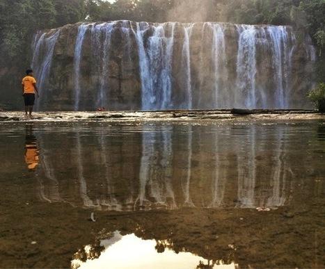 Exploring CARAGA Part 2 : Discovering the Wonders of Surigao del Sur ~ Escape Manila : A Pinoy Travel Blog | Philippine Travel | Scoop.it