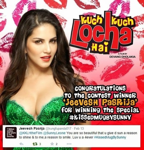 Sunny Leone Latest Movie Kuch Kuch Locha Hai Still Pictures 2015, Sunny Leone in Skirt IndianRamp.com, Actress, Bollywood, Hollywood | Indian Fashion Updates | Scoop.it