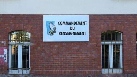 Armée de terre : le commandement du renseignement prend ses quartiers à Strasbourg | Strasbourg Eurométropole Actu | Scoop.it