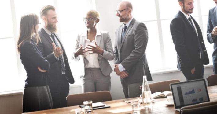 Transformation digitale : le collaborateur, au-delà de la technologie   Changement de l'entreprise   Scoop.it