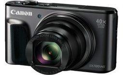 Canon PowerShot SX720 HS   fotocamerapro   Scoop.it