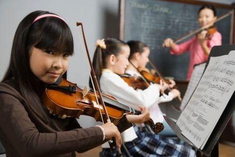 Está comprobado: la música clásica modifica tus genes y te hace más inteligente | Recursos TIC para la enseñanza y el aprendizaje | Scoop.it
