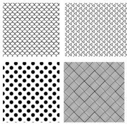 Créer des motifs sur InDesign | Graphicfutur | Infographie - Metteur en Page | Scoop.it