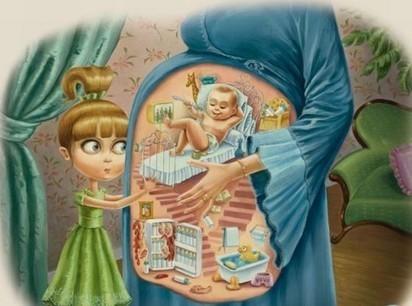Top 5 des visions du monde par les enfants, par Pierrette Diaz | Prof en ZEP | Scoop.it