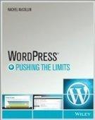 WordPress: Pushing the Limits - PDF Free Download - Fox eBook   Scream JS   Scoop.it