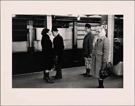 NYPL Digital Collections | Enseigner en section européenne | Scoop.it
