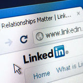 LinkedIn mise sur le mobile pour poursuivre sa ... | Recrutement 2.0 | Scoop.it