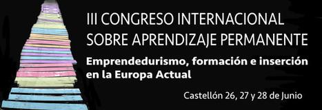 Presentación. III Congreso Internacional sobre: Aprendizaje a lo Largo | Cooperación Universitaria para el Desarrollo Sostenible. MODELO MOP-GECUDES | Scoop.it