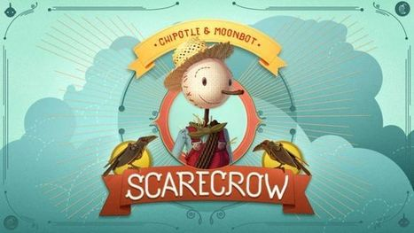 The Scarecrow | PE&Health | Scoop.it