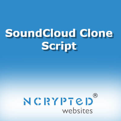 Develop own Sound Sharing site such as SoundCloud Clone from NCrypted | SoundCloud Clone | Php SoundCloud Clone | Scoop.it