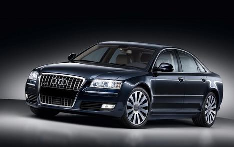 Audi A8 Wedding Car Hire Sydney, Hire Audi A8 in Sydney | Sydney Limousine Hire Service | Scoop.it