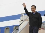 Arrivée du Premier ministre chinois au Japon pour participer à un sommet tripartite | Chine-Information | Japon : séisme, tsunami & conséquences | Scoop.it