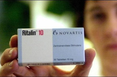 Ritaline : risques de priapisme chez les enfants | Toxique, soyons vigilant ! | Scoop.it