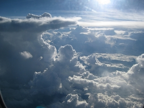 Cloud | NATURE OF THE WORLD | Amosphere | Scoop.it