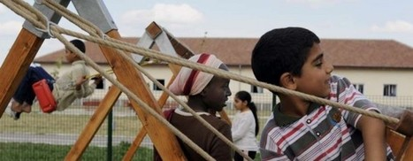 UNHCR - Kid Zone   Human Rights Resources   Scoop.it