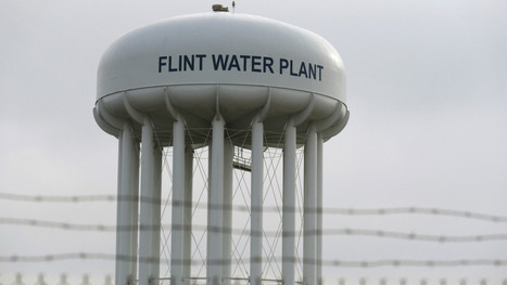 Flint's lead-poisoned water cost the city nearly 100 times as much as it was supposed to save | Water Stewardship | Scoop.it