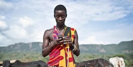 [Etude] Comment le mobile transforme l'Afrique (et pourquoi la FrenchTech doit s'y intéresser) | Disrupt | Scoop.it