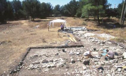 Fouilles : Ponteau, un habitat de plein-air du Néolithique final en Provence   World Neolithic   Scoop.it
