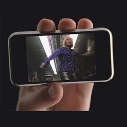 Ver la televisión en vivo desde el móvil va a ser posible gracias a la cadena americana ABC : Marketing Directo | Big Media (Esp) | Scoop.it