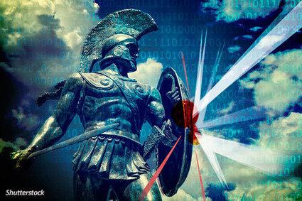 #CiberSeguridad : 5 ataques comunes a las redes Wi-Fi, y cómo defenderse de ellos | Tecnología Web & Móvil | Scoop.it