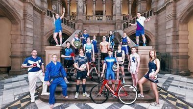 Glasgow 2014 'can be a catalyst' | Tourism Development - A2 Exam | Scoop.it