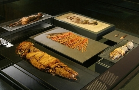 Climate Change Degrading Ancient Mummies - Science Times | Ancient Origins of Science | Scoop.it