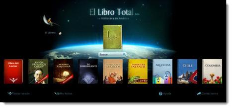 Algunas bibliotecas online en español a tener en cuenta.-   Estudiar por internet sin ser informatico   Scoop.it