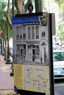 Neighborhood Heritage Trails | Cultural Tourism DC | Investing in Florida Real Estate | Scoop.it