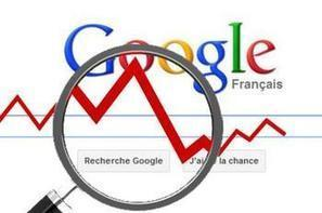 SEO : Google a déployé une puissante mise à jou... | référencement | Scoop.it
