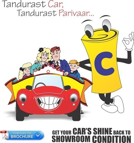 Car Spa Services in Ahmedabad,The Car Rapid Services | Car Service Station in Ahmedabad | Scoop.it