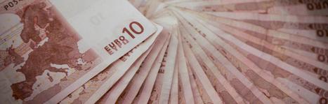 Reunificación de deudas | Contante | Finanzas | Scoop.it