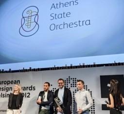 Ελληνικός θρίαμβος στα European Design Awards   EU.GreekReporter.gr   travelling 2 Greece   Scoop.it