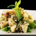 Wild Ginger Brings Asian Flair to Labor Day Weekend   Simple Recipes   Scoop.it