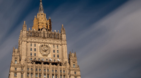 'Hypocritical': Russian Foreign Ministry blasts US statements over NED undesirability | Global politics | Scoop.it