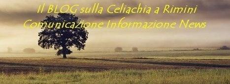 Celiachia a Rimini: Corso Tutor Modena 18 febbraio 2012 | FreeGlutenPoint | Scoop.it
