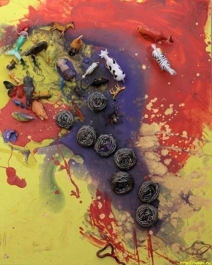 Creativity For Entrepreneurs: Prodigy of art! | Creativity for Entrepreneurs | Scoop.it