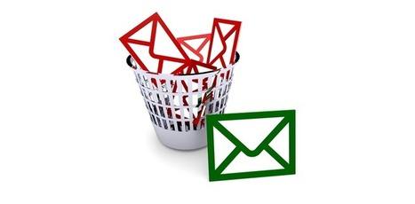 #Sécurité: Fiche pratique : 10 réflexes essentiels pour lutter contre le #spam | #Security #InfoSec #CyberSecurity #Sécurité #CyberSécurité #CyberDefence | Scoop.it