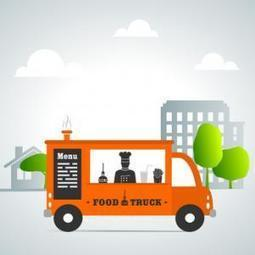 Fast-Food et M-Commerce: Les food-trucks ouvrent la voie. | Couponing, M-Couponing, E-Couponing, M-Wallet & Co. | Scoop.it