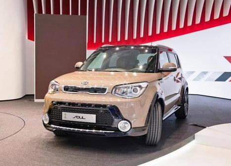 Nuova Kia Soul 2014 Review and Specs | Best Car In The World | Scoop.it
