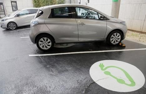 Mondial de l'automobile: Les constructeurs français sont-ils prêts pour l'après «Dieselgate»?   Planete DDurable   Scoop.it