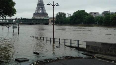 La pollution encore aggravée par les inondations | Toxique, soyons vigilant ! | Scoop.it