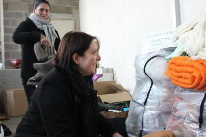 La solidarité aux SDF de Blois s'intensifie sur Facebook | Actualités association d'aide aux victimes | Scoop.it