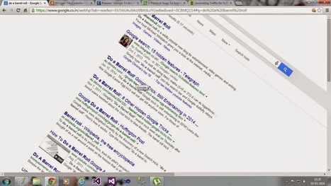 Google Tricks | Internet tricks and tips | cool Browser tips and tricks | Grumpy Bill Says | Scoop.it