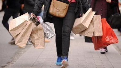 Consumer spending drives UK economy | Macro - the UK economy | Scoop.it