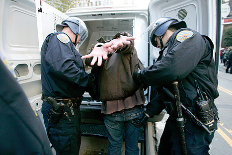 San Francisco drug arrests tumble as police focus on serious and violent crime   Alcohol & other drug issues in the media   Scoop.it