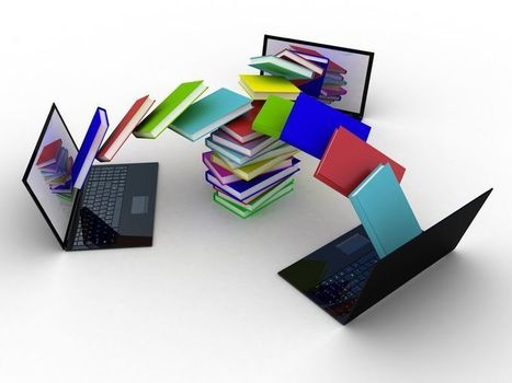 Tres razones por las que a ti debería importarte que pirateen libros | Educacion, ecologia y TIC | Scoop.it