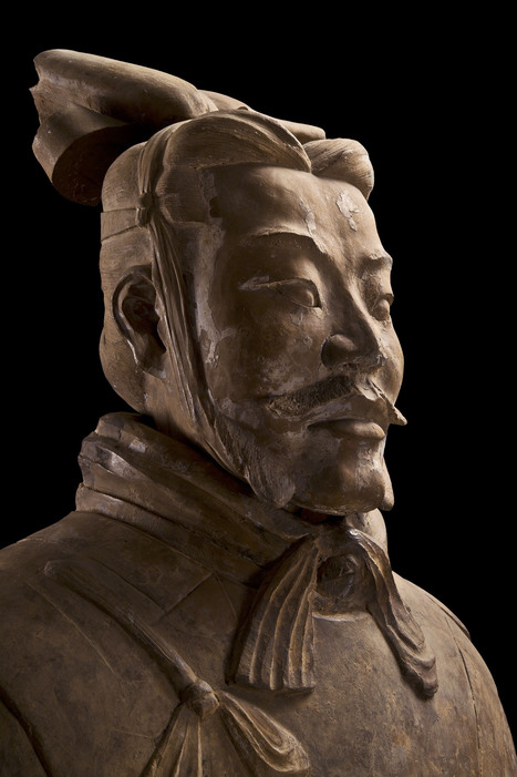 Pacific Rim Lecture Series: Michael Knight, Sr. Curator @ SF Asian Art Museum, on the Terracotta Warriors | Asian Art and History | Scoop.it